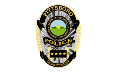 Pittsboro Police Department