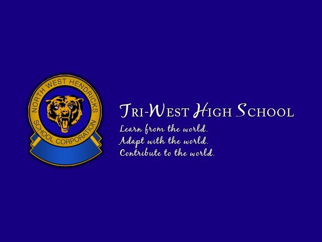 Tri-West High School